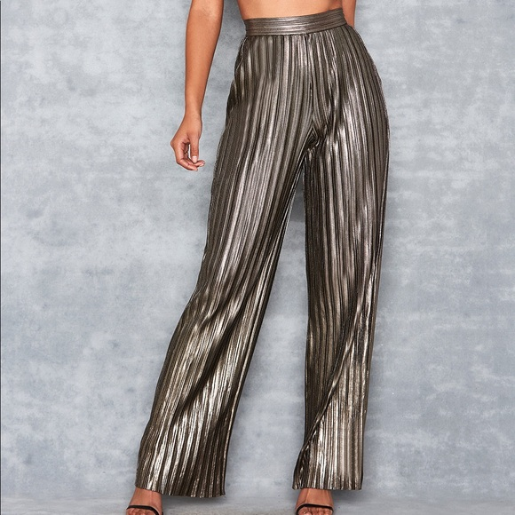 mistress rocks Pants - Mistress Rocks Shimmy Pants XS